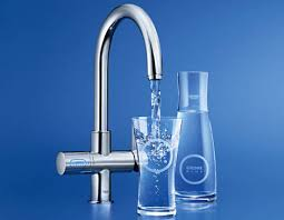 grohe blue 2