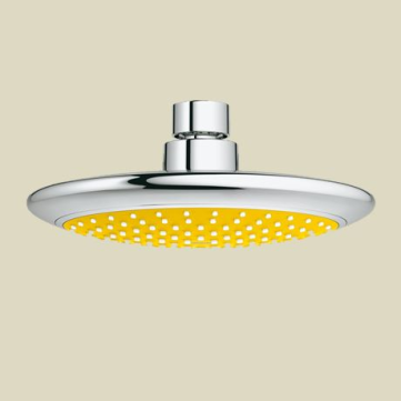 grohe-showerhead-music-player