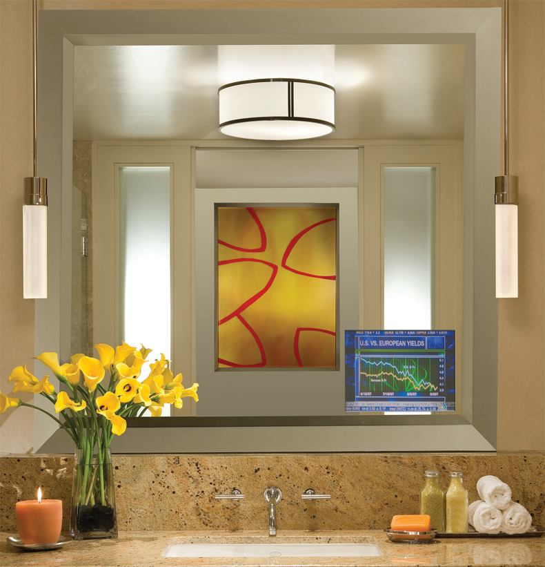 Electric Mirror Cordova Home Cantu Bathrooms Amp Hardware