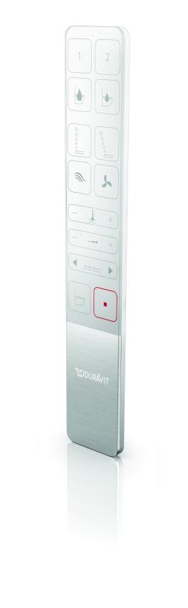 SensoWash® i Plus Remote